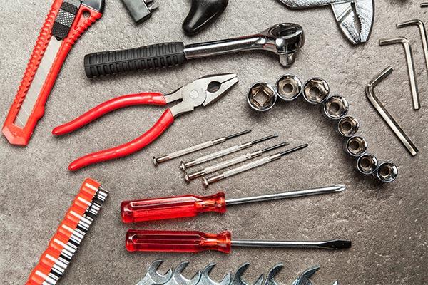Vendita utensileria da lavoro - Ferramenta Bresciani