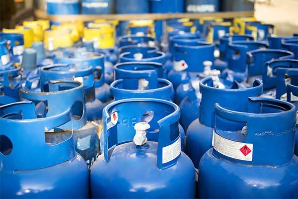 Vendita bombole del gas per uso domestico a Bedizzole - Ferramenta Bresciani