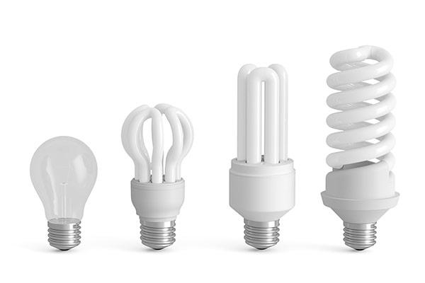 Vendita lampadine a basso consumo, lampadine a led e lampade analogiche a Bedizzole