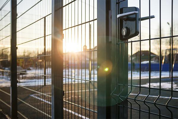 Vendita reti termosaldate per recinzioni - Ferramenta Bresciani a Bedizzole