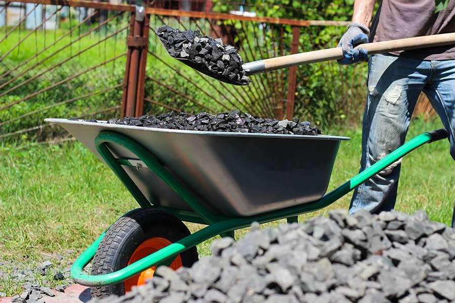 Vendita attrezzature da giardino - Ferramenta Bresciani a Bedizzole